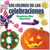 Cover: Los colores de las celebraciones (Holiday Colors)