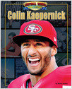 Cover: Colin Kaepernick