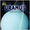 Cover: Uranus: Cold and Blue