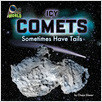 Cover: Icy Comets