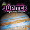 Cover: Júpiter (Jupiter)