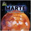 Cover: Marte (Mars)