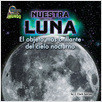 Cover: Nuestra Luna (Our Moon)