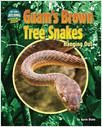 Cover: Guam's Brown Tree Snakes