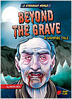 Cover: Beyond the Grave: A Vampire Tale