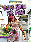 Cover: Back from the Dead: A Zombie Story
