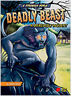 Cover: Deadly Beast: A Werewolf Incident