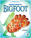 Cover: Making a Meal for Bigfoot