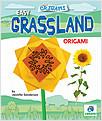 Cover: Easy Grassland Origami