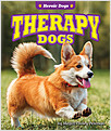 Cover: Therapy Dogs