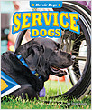 Cover: Service Dogs