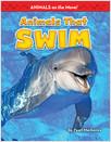 Cover: Animals That Swim