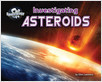 Cover: Investigating Asteroids