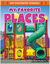 Cover: My Favorite Places