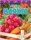 Cover: At the Market