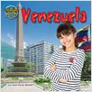 Cover: Venezuela (Venezuela)