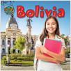 Cover: Bolivia