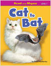 Cover: Cat to Bat