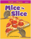 Cover: Mice to Slice