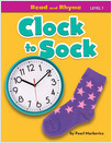 Cover: Clock to Sock