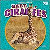 Cover: Baby Giraffes