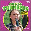 Cover: Greta Thunberg