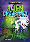 Cover: Alien Graveyard