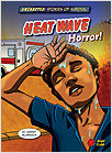 Cover: Heat Wave Horror!