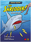 Cover: The Shredder!