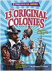 Cover: The 13 Original Colonies