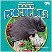 Cover: Baby Porcupines