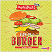 Cover: Blow Up a Burger