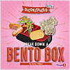 Cover: Break Down a Bento Box