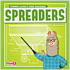Cover: Spreaders