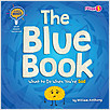 Cover: The Blue Book: What to Do When You're Sad