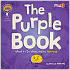 Cover: The Purple Book: What to Do When You're Nervous