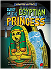 Cover: Curse of the Egyptian Princess
