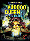 Cover: The Voodoo Queen of New Orleans
