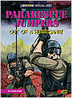 Cover: Pararescue Jumpers