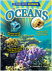 Cover: The Oceans