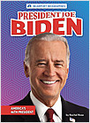 Cover: President Joe Biden