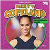 Cover: Misty Copeland: Groundbreaking Dancer