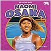 Cover: Naomi Osaka: Tennis Star