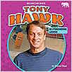 Cover: Tony Hawk: Skateboarding Legend