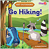 Cover: Go Hiking!