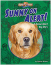 Cover: Sunny on Alert!