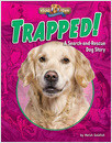 Cover: Trapped!