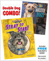 Cover: Stray to Star/Shelter Dogs