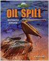 Cover: Oil Spill