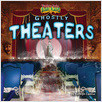 Cover: Ghostly Theaters